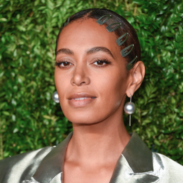 Solange Knowles Is Going to Do a Collaboration with IKEA