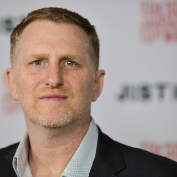 Michael Rapaport handled an emergency plane situation like a bawse