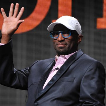 Rickey Smiley comes for MediaTakeOut over their Rickey and Porsha Williams story