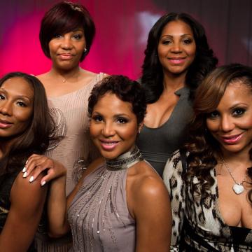 Braxton Family Valueshas been shut down by the Braxton ladies