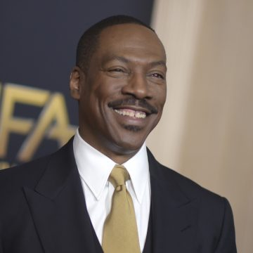 Eddie Murphy's Classic Movie Coming to America Turned 30