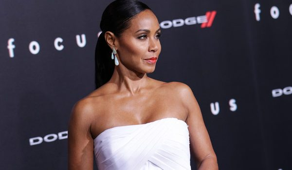 Jada Pinkett-Smith has had thoughts about suicide
