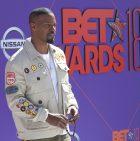 Here's who won a BET award last night