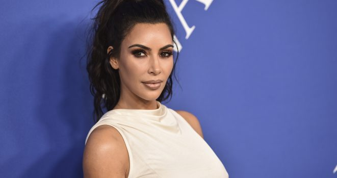 Kim Kardashian responded to the backlash around her Fulani braids