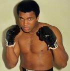 Trump suggests pardoning Muhammad Ali but there's a problem with that