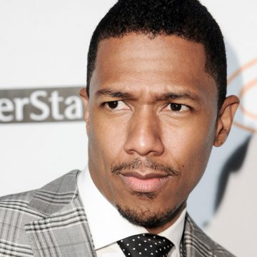 Nick Cannon remembers his biggest dad fail with his daughter Monroe