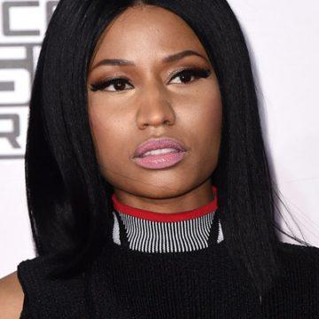 Nicki Minaj spoke about family separations at the Mexico border