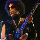 A new Prince album was announced today on his 60th birthday