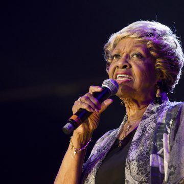 Cissy Houston Feels Shock and Horror Over Whitney Being Allegedly Molested