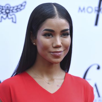 Jhene Aiko is Being Sued for Allegedly Jacking Some Art