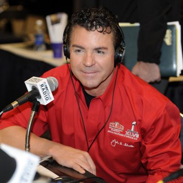 Papa John's founder is accused of using a racial slur in a conference call
