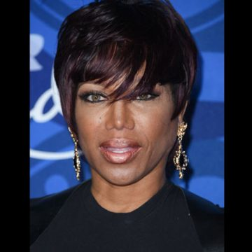 Michel'le Says She No Longer Has A Relationship With Her Kid's Fathers