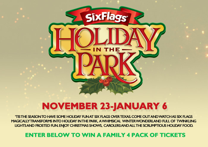 holidayinthepark