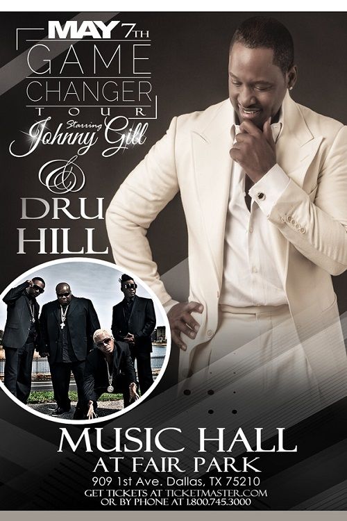 JOHNNYGILL