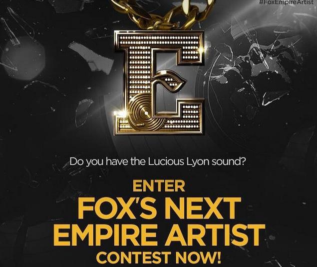 Empire Artist Promo