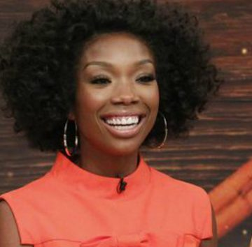 Brandy is headed back to Broadway next month to reprise her role as Roxie Hart