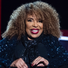 Roberta Flack was rushed to a hospital during a performance