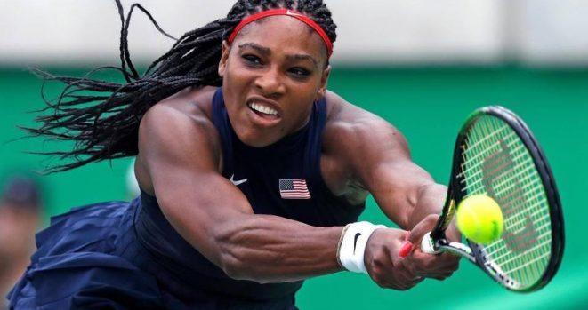 Serenas Williams