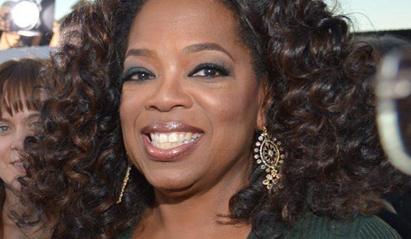 Oprah Winfrey dropped HUGE money on an Atlanta school