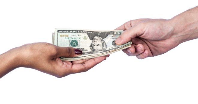 Millennials should receive a $13,500 bonus according to a British think tank