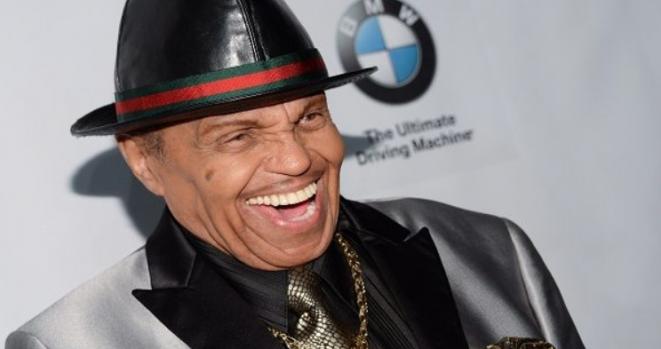 Joe Jackson reportedly has terminal cancer